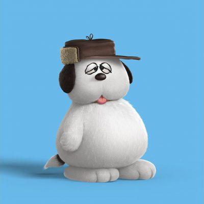 Olaf (Peanuts)